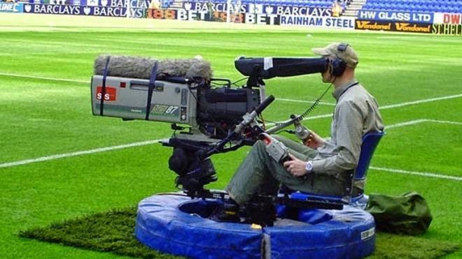 Οι αθλητικές μεταδόσεις από την τηλεόραση