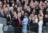 Ορκίστηκε ο Τραμπ: «Θα κάνουμε την Αμερική ξανά ισχυρή, περήφανη, ασφαλή»- Ταραχές, συλλήψεις και μικροτραυματισμοί