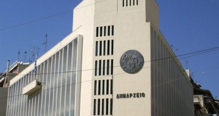 Δήμος Αγρινίου: Την Τετάρτη συνεδριάζει το Δημοτικό Συμβούλιο