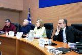 Δυτ. Ελλάδα: Εγκρίθηκαν από το Περιφερειακό Συμβούλιο τα έργα αποκατάστασης ζημιών σε Πύργο, Πηνειό και Ναυπακτία