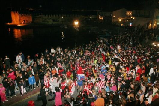 Νέα πρόσκληση του Δήμου Ναυπακτίας, για τις αποκριάτικες εκδηλώσεις