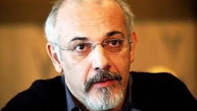 Ο Γιώργος Κιμούλης νέος διευθύνων σύμβουλος στο Κέντρο Πολιτισμού Ιδρυμα Σταύρος Νιάρχος