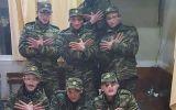 Βαριά «καμπάνα» στους νεοσύλλεκτους για τον «Αλβανικό αετό»