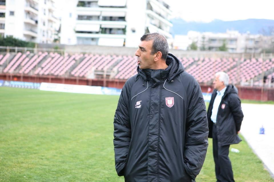 Οφρυδόπουλος: «Συγχαρητήρια στους ποδοσφαιριστές μου γιατί έβγαλαν αντίδραση»