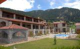 Η Booking.com βράβευσε το Omalia Village!