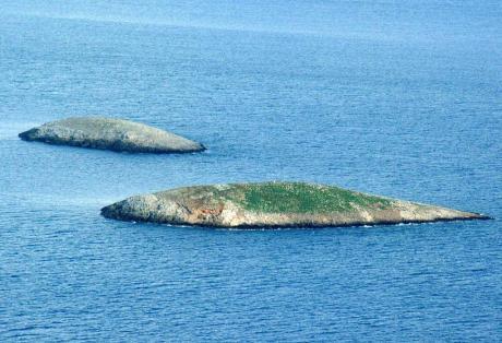 Τι απέγιναν οι τούρκοι κομάντος των Ιμίων