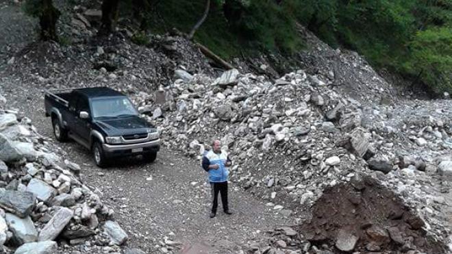 Έκτακτη χρηματοδότηση σε Καλάβρυτα, Θέρμο και Ναυπακτία για τις καταστροφές από την κακοκαιρία - Τι ποσά εγκρίθηκαν από το Υπουργείο Εσωτερικών