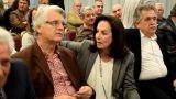 Πάτρα: «Νέο κόμμα, χωρίς σοβατίσματα και παθογένειες»