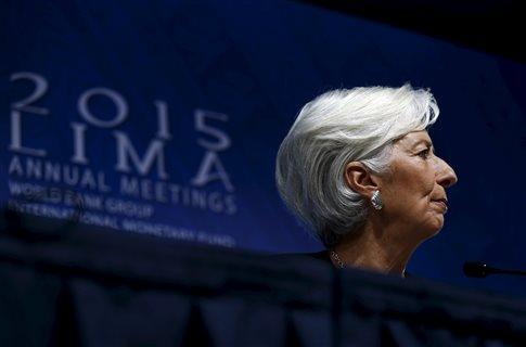 Συνεδριάζει το ΔΝΤ για την ελληνική οικονομία