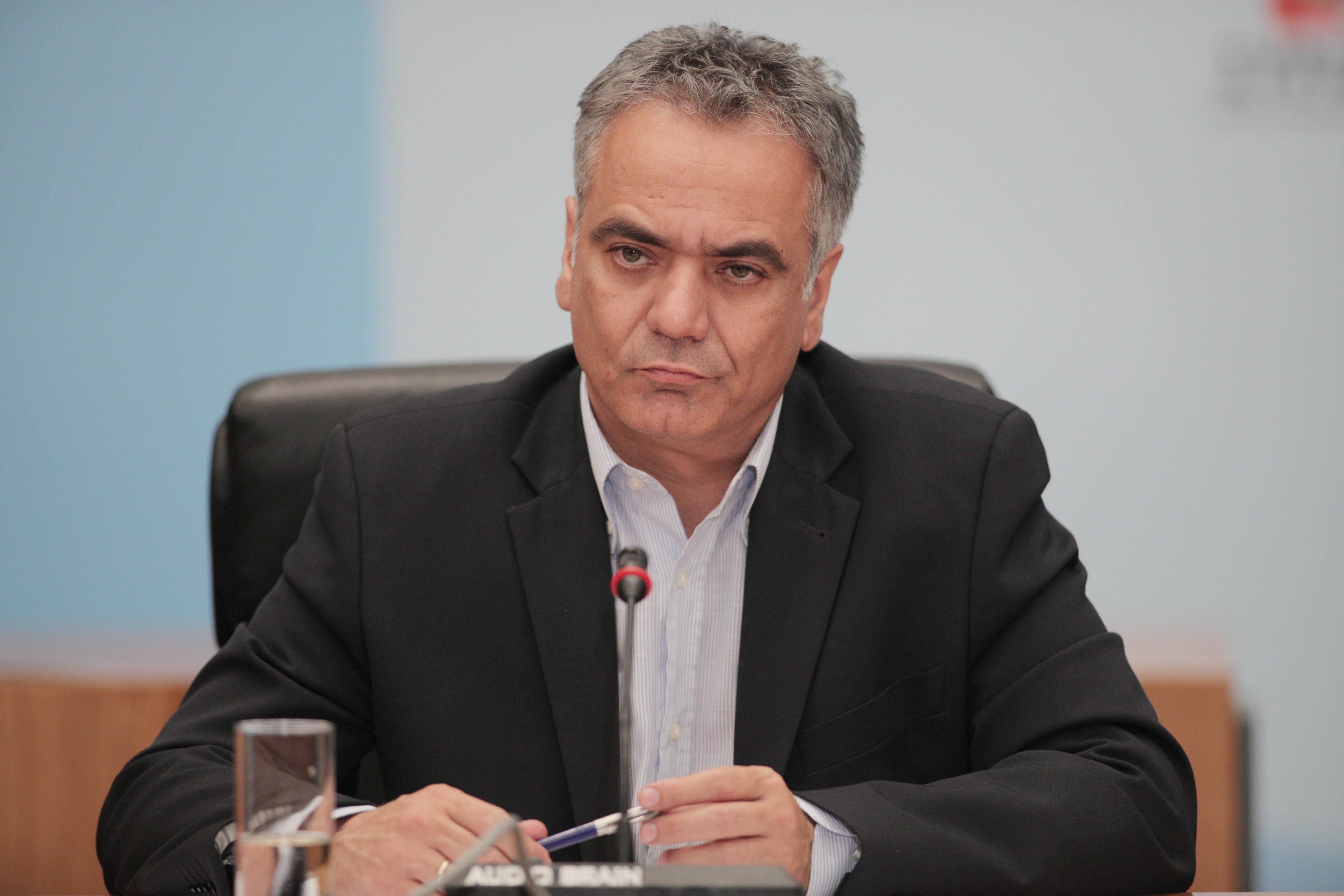 Έρχεται Ναύπακτο αύριο ο Υπουργός Εσωτερικών, Π. Σκουρλέτης