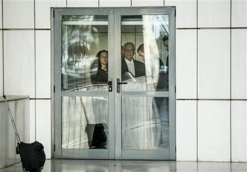 Απορρίφθηκε για τέταρτη φορά η αίτηση αποφυλάκισης του Άκη Τσοχατζόπουλου