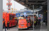 Εκκενώθηκε το αεροδρόμιο του Αμβούργου: Εντοπίστηκε άγνωστη ουσία
