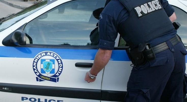 Πύργος: Συνελήφθη να οδηγεί μεθυσμένος και χωρίς δίπλωμα