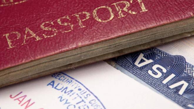 Πάτρα: Προσπάθησε να ταξιδέψει με πλαστά έγγραφα