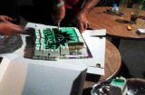Το ΠΑΣΟΚ Ναυπάκτου κόβει την πίτα του