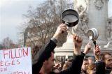 «Φιγιόν στη φυλακή»: Διαδηλώσεις κατά της διαφθοράς στη Γαλλία