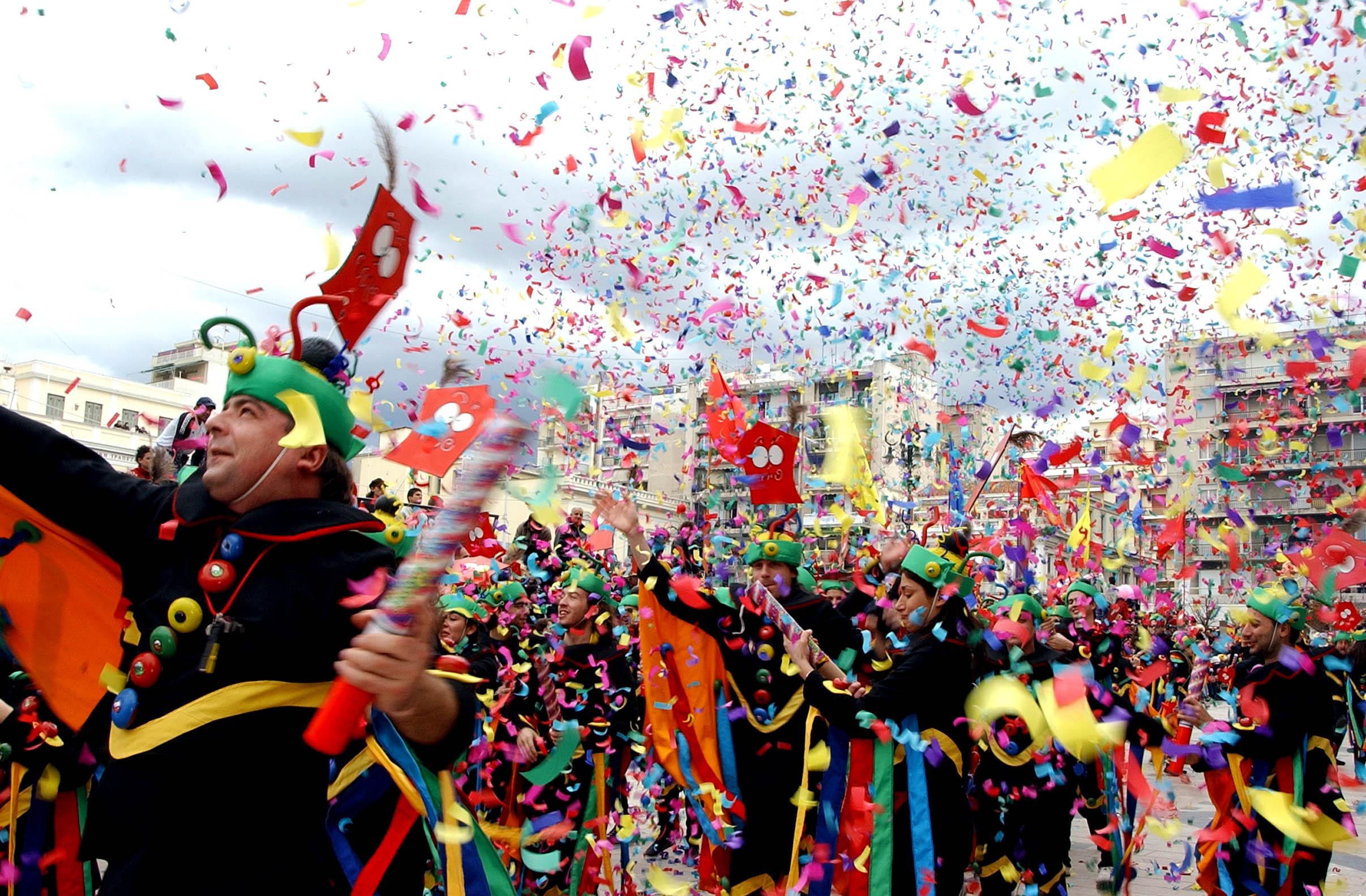 """Καρναβάλι Πάτρας: """"Ντουέτο"""" έκπληξη για το Lepanto!!"""