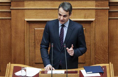 Αντεπίθεση μετά το Eurogroup ετοιμάζει η ΝΔ