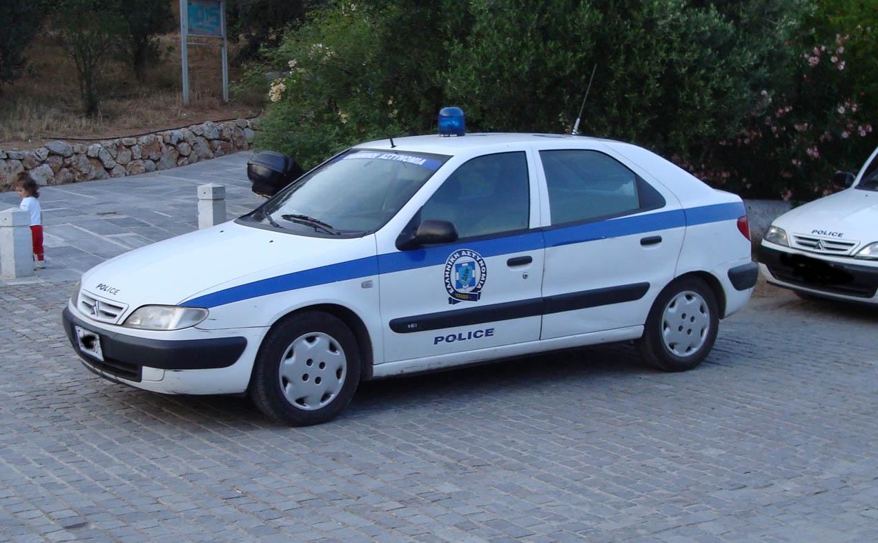 Αντιρρίου – Ιωαννίνων: Μετέφερε παράνομα αλλοδαπό