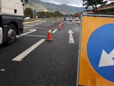 Κυκλοφοριακές Ρυθμίσεις στην περιοχή του Αντιρρίου