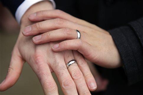 Και η Σλοβενία ψήφισε γκέι γάμο, χωρίς ωστόσο δικαίωμα υιοθεσίας