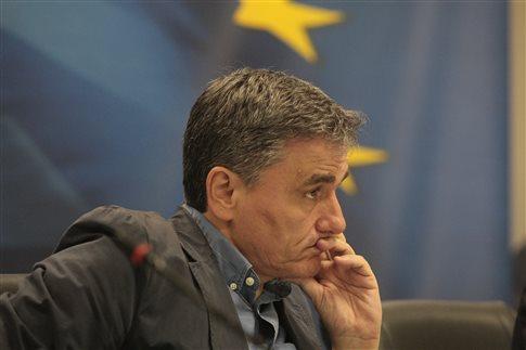 Μικρό καλάθι κρατά η κυβέρνηση για το Eurogroup