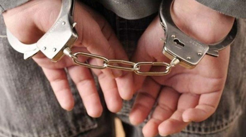 Πάτρα: Επεισοδιακή σύλληψη ζευγαριου μετά απο καταδίωξη