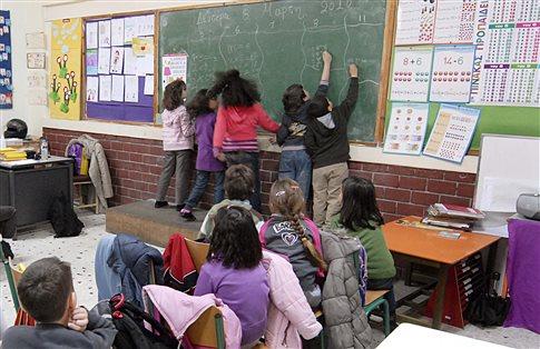 Κάθειρξη 54 χρόνων σε δάσκαλο που ασελγούσε σε ανήλικα