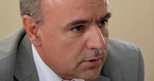 Ο Γιώργος Αγγελόπουλος νέος πρόεδρος του Περιφερειακού Συμβουλίου Δυτικής Ελλάδας