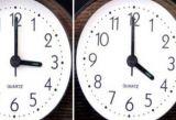 Πότε αλλάζει η ώρα από χειμερινή σε θερινή;
