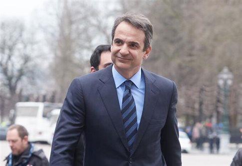 Μητσοτάκης: Δεν ψηφίζουμε τα μέτρα κυβέρνησης-δανειστών