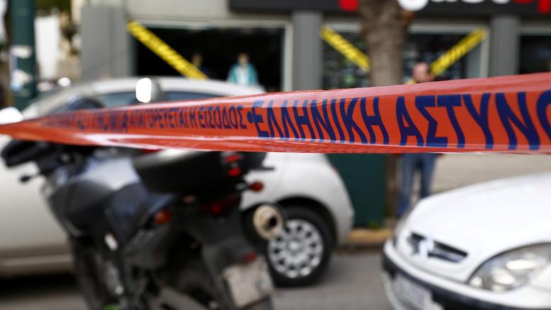 Πάτρα: Βρήκαν την 35χρονη που σκότωσε τον περιπτερά στην Εγλυκάδα