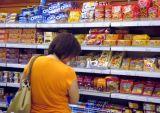 """Ναύπακτος: Έμπαινε στα σούπερ μάρκετ και τα """"ξάφριζε"""""""