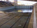 Ναύπακτος: Δημοτικό κτίριο το Κολυμβητήριο