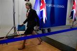 Η Ευρώπη μετά το Brexit στη δεύτερη μέρα εργασιών της Συνόδου