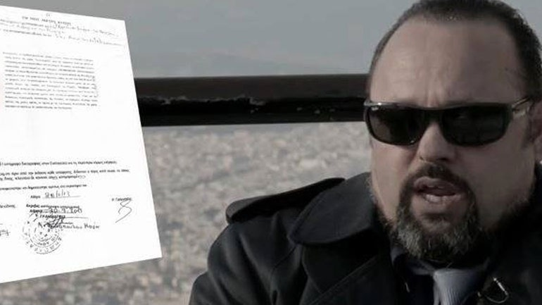 Αποκάλυψη για τον πατρινό Αρτέμη Σώρρα: Λεφτά δεν υπάρχουν…