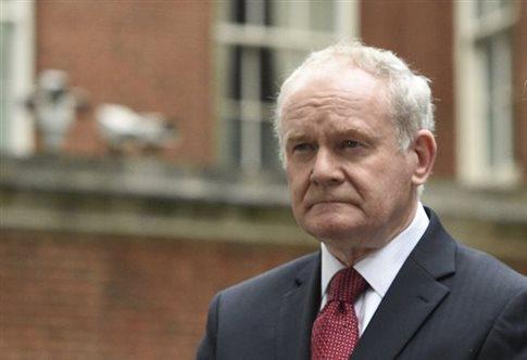 Πέθανε στα 66 του ο πρώην διοικητής του IRA που έγινε ειρηνοποιός