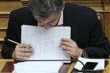Μόνο με υπογραφή προσυμφώνου για τα μέτρα θα επιστρέψει το κουαρτέτο