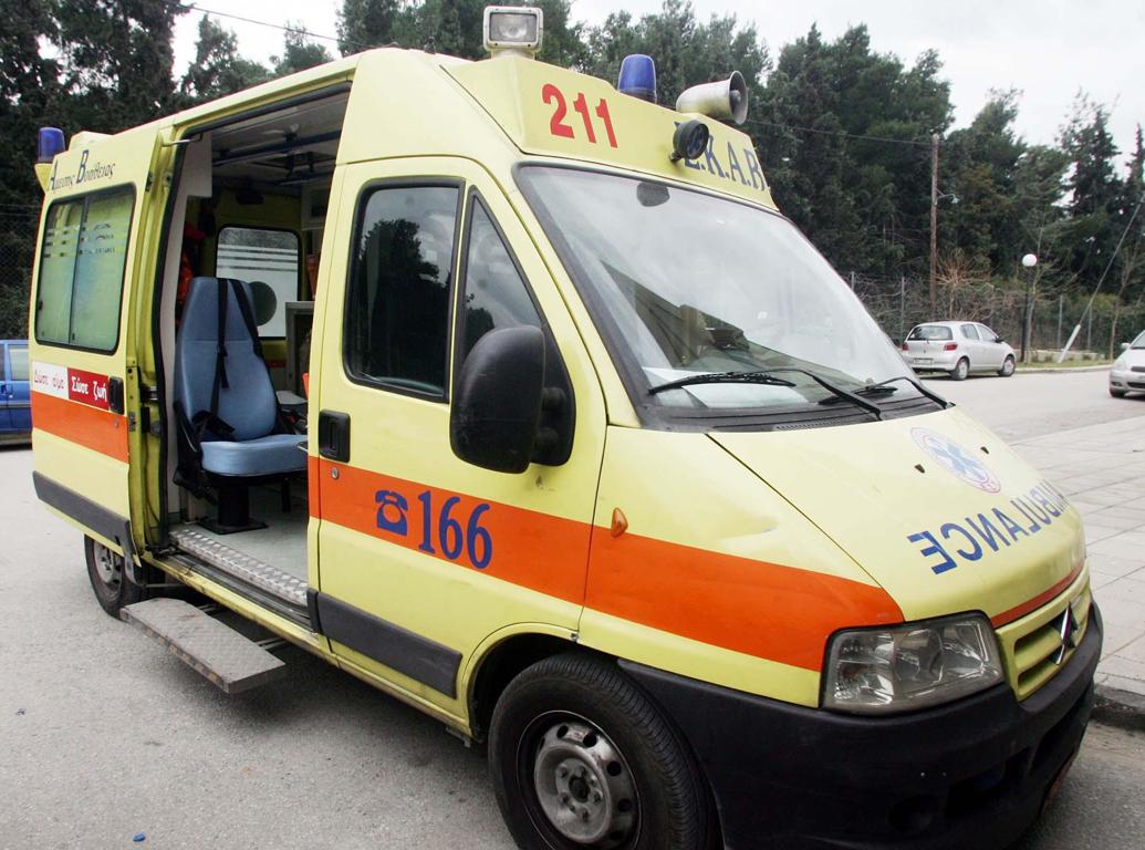 Πάτρα: Συνελήφθη ο οδηγός του ΙΧ, για το τροχαίο στη Θουκυδίδου - Οδηγούσε μεθυσμένος