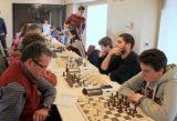 Φινάλε με νίκη για τον Αθλητικό Σκακιστικό Όμιλο Ναυπάκτου