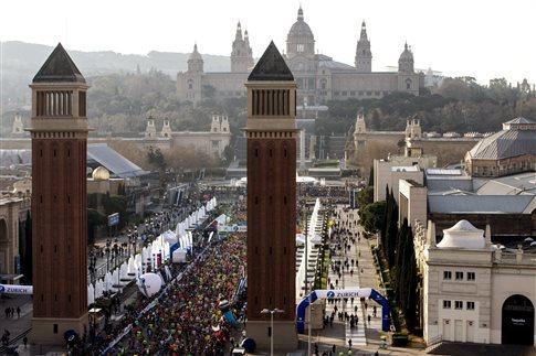 Η Βαρκελώνη ζητά από τη Μαδρίτη «σκωτσέζικη συνταγή» για δημοψήφισμα