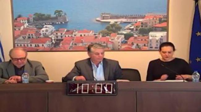 Ναύπακτος: Μήλον της Έριδος η ΚΕΔΝ στο δημοτικό συμβούλιο
