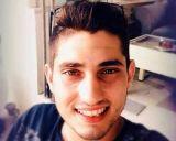 Θρήνος για τον 23χρονο Γιώργο Μακρή στην Παραλία Πατρών - Σήμερα η κηδεία