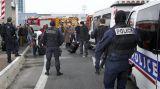 Νεκρός από αστυνομικά πυρά άνδρας που άρπαξε όπλο στρατιώτη στο Ορλί