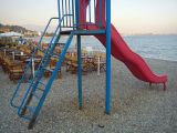 Ναύπακτος: Κίνδυνος-θάνατος στην παιδική χαρά της Ψανής