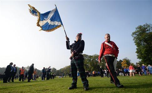Μπορεί η Σκωτία να κάνει νέο δημοψήφισμα για την ανεξαρτησία;