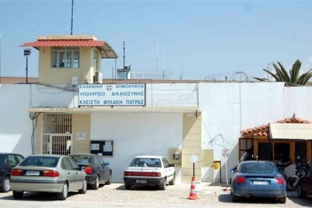 Πάτρα: Ταρίφα 500 ευρώ για ναρκωτικά ή κινητό είχε ο σωφρονιστικός υπάλληλος του Αγ. Στεφάνου