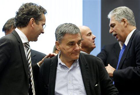Ένα ακόμα κρίσιμο Eurogroup στις Βρυξέλλες με το βλέμμα στο επόμενο
