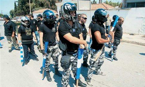 Και στο τάγμα εφόδου Νίκαιας ο συλληφθείς για την επίθεση στον φοιτητή
