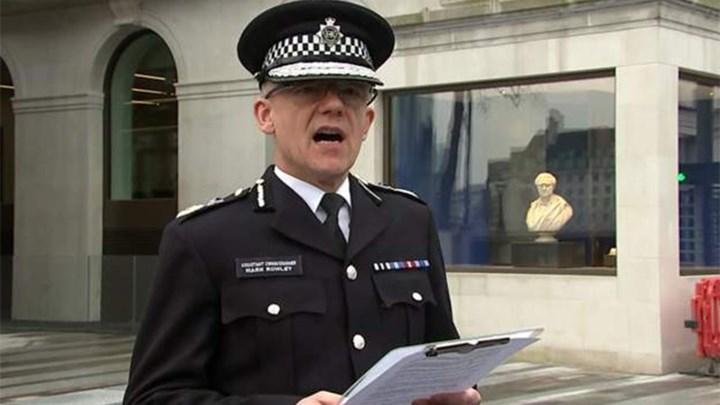 Επτά συλλήψεις από την αστυνομική επιχείρηση στο Μπέρμινγχαμ